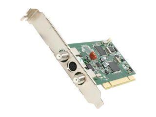 KWorld Hybrid HDTV Card PC150 U PCI Interface