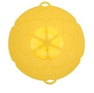 Kuhn Rikon Spill Stopper Over Boil Protector 12 Buttercup
