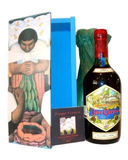 Jose Cuervo Reserva de La Familia Diego Rivera Limited Edition