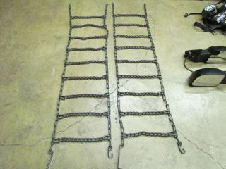 Laclede Truck Tire Chains New