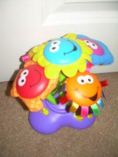 Lamaze Busy Bug Highchair Baby Toys BN