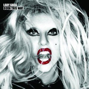 Lady Gaga Born This Way 22 Track Special Edition CD May 2011 2 Discs