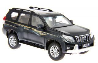 18 Toyota Land Cruiser Prado