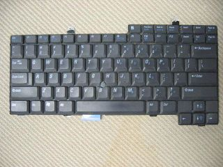 Dell Inspiron A025 Laptop Keyboard Replacement