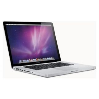 Apple MacBook Pro 15 4 Laptop MC373LL A April 2010