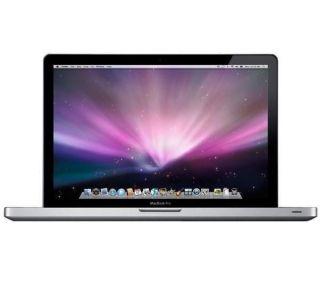 Apple MacBook Pro 13 3 Laptop June 2009 Customized