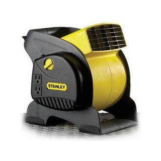Lasko Products Stanley Pivoting Utility Fan