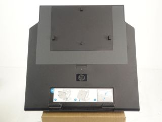 HP Adjustable Laptop Notebook Stand PA508A For Docking Station #0924