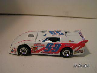 Donnie Moran Million Dollar Win ClubI Dirt Late Model Race Car Diecast