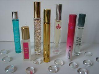 Perfumes Coach Paco Rabanne Armani Couture Mori Lavanila Clean