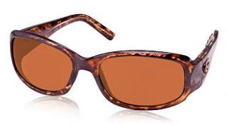 Costa Del Mar Vela Tortoise Copper 580P Sunglasses