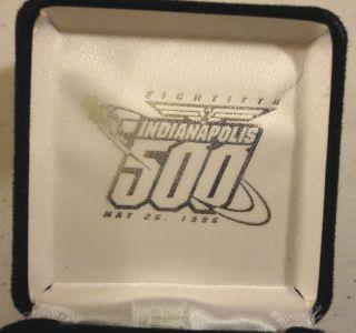 Indianapolis 500 Dodge Viper Limited Edition Commemorative Coin