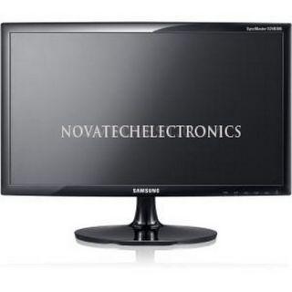 SyncMaster S23B300B 23 Widescreen 1920x1080 LED LCD Monitor DVI VGA