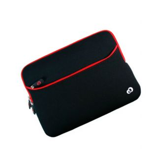 Red Color Elegant Sleeve Cover Case for Le Pan TC 970 Google Android