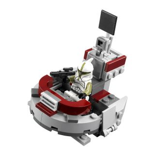 Lego Star Wars Clone Troopers vs Droidekas 75000 673419191579