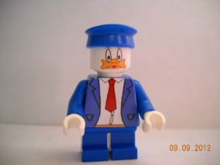 Lego Custom Minifig Marvels Howard The Duck