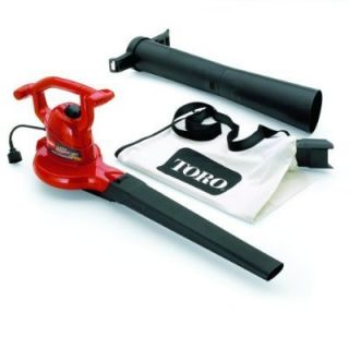 Ultra 12 amp Variable Speed Electric Blower Vacuum Leaf Blower Lawn