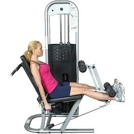 Inflight Multi Leg Extension Leg Curl Machine Ct MEC