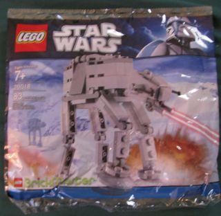Lego Star Wars 20018 at Walker Kit
