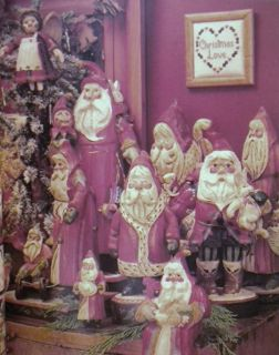 Christmas Sale ♥ Lasting Legends ♥ Santa Claus Collection Volume 1