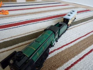 Lego Emerald Night Train Set