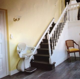 Levant Stair Lift Chair