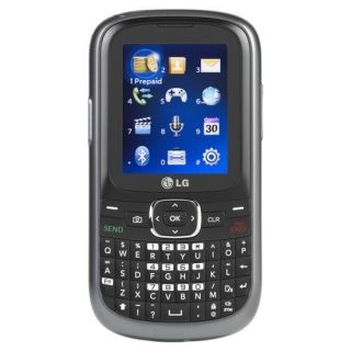 LG TracFone Cell Phone