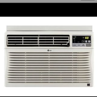 LW1012ER   LG Electronics 10,000 BTU 115v Window Air Conditioner with