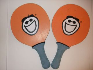 Life Is Good Ping Pong Paddles