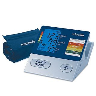 Microlife Ultimate Automatic Blood Pressure Monitor BP3MC1 PC