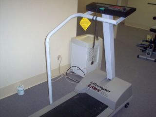 Lifestyler Treadmill