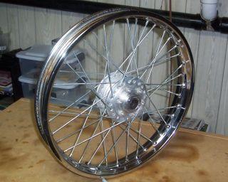 Honda CB500 CB550 CB750 Front Wheel Front Hub 1971 CB500