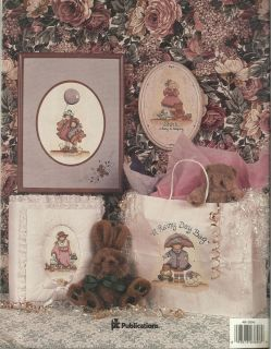 Tole Painting Pattern Booklet Little Bits and Pieces
