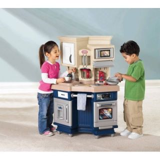 Little Tikes Role Play Super Chef Kitchen 614873