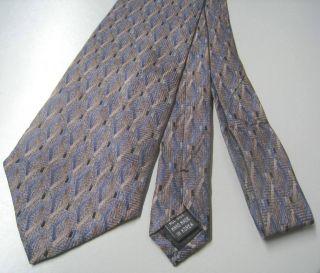 Mens Tie Alexander Lloyd Menswear Silk Necktie Diamond Dress Neck Wear