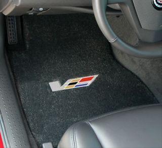 Lloyd Velourex Floor Mas 2011 Cadillac cs V Coupe
