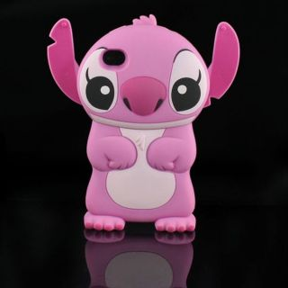 Disney Lolo Stitch 4 4S iPhone Cellphone Case Brand New Original