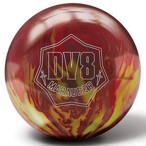 Brunswick DV8 Marauder 15 lbs Bowling Ball New in Box