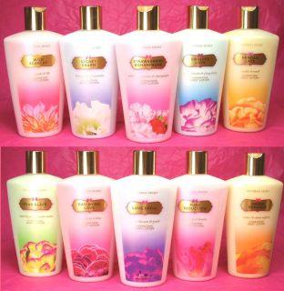 Victoria Secret Secret Garden Hydrating Body Lotion New 8 4 FL