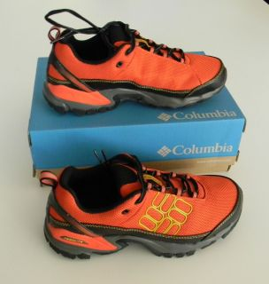 MNS Columbia Lone Rock Outdoor Hiking Trail Shoes Sizes 7 5 8 5 10 12