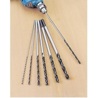12 Extra Long Brad Point Drill Bits 4 Pocket Hole Jig 1 8 3 16 1 4 5