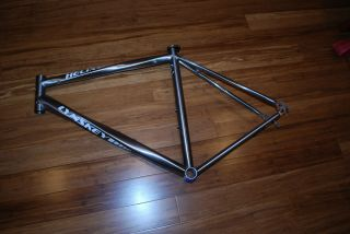 Lynskey Helix Road Bike Frame Medium 54mm