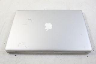 Apple MacBook Pro 15 4 Laptop A1286 EMC 2255 No Operating System