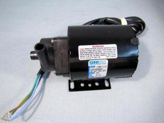 Gorman Rupp Fasco Mag Magnetic Drive II Pump 17651 114 230V AC New