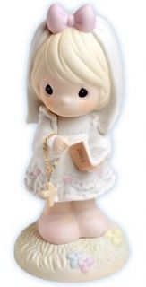 First Holy Communion Girl Cross Veil Day Made in Heaven 523496