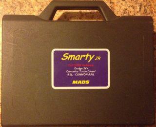 Mads Smarty Jr Dodge Ram Cummins Diesel 5 9 liter 03 07 Programmer