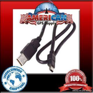 NEW ORIGINAL Map Firmware USB Cable Magellan Roadmate Maestro GPS