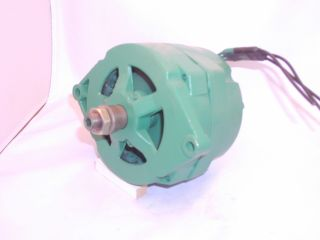 Used PMA Permanent Magnet Alternator for Building A Wind Turbine