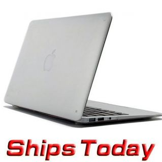 Crystal Hard Case Cover for New MacBook Air 13 13 New