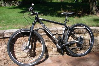 2012 Trek Mamba Gary Fisher Collection Mountain Bike